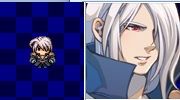Edric/Godric sprite and face graphic